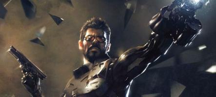 Deus Ex Mankind Divided : découvrez la démo de l'E3