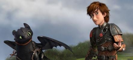 Dragons : La nouvelle série signée Netflix
