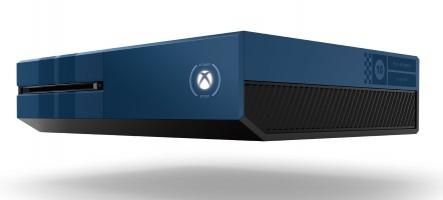 Une Xbox One pour les 10 ans de Forza