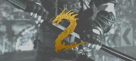 Shadow Warrior 2 : Découvrez le gameplay du jeu