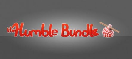 Un Humble Bundle Borderlands à prix délirant !