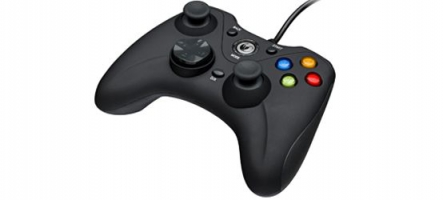 Test de la manette Nacon GC-100XF