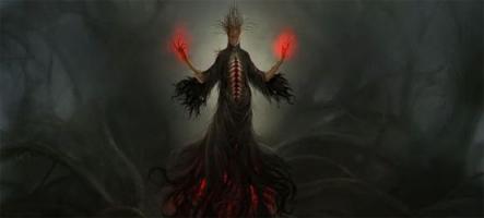 Wave of Darkness : Un nouveau Diablo-like en accès anticipé