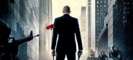 Hitman Agent 47 : La bande-annonce du nouveau-film !