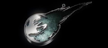 Scènes de liesse à l'annonce de Final Fantasy VII Remake