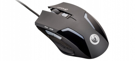 Test de la souris gaming Nacon G...