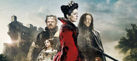 Tale of Tales, la critique du film