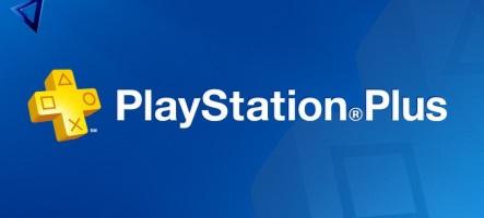 Du nouveau pour le Playstation Plus