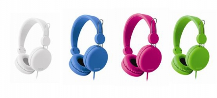 Test du casque Maxell Spectrum (PC, iPhone, Smartphone, MP3)