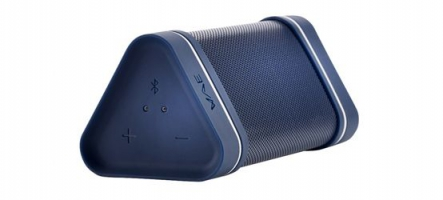Test de l'enceinte Bluetooth Her...