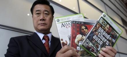 Leland Yee, le Sénateur Californien anti-jeux vidéo risque 20 ans de prison