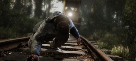 The Vanishing of Ethan Carter se pose sur PS4