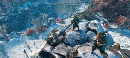 Kyn : Un jeu façon Diablo au pays des Vikings