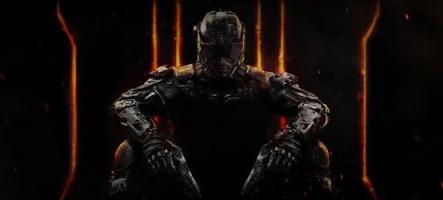 Call of Duty: Black Ops 3 : la bêta sur PS4 dès août