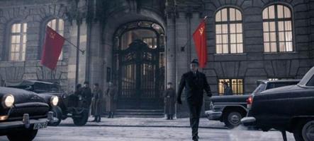 Le Pont des Espions : le nouveau Spielberg, avec Tom Hanks