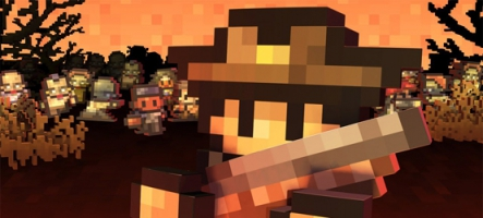 The Escapists The Walking Dead annoncé