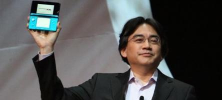 Satoru Iwata, le président de Nintendo, est mort