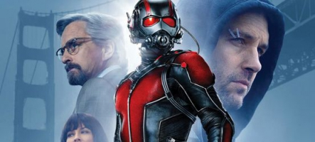 Ant-Man, la critique du film