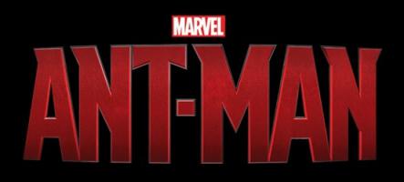 Concours Ant-Man : Gagnez 20 places pour le film !