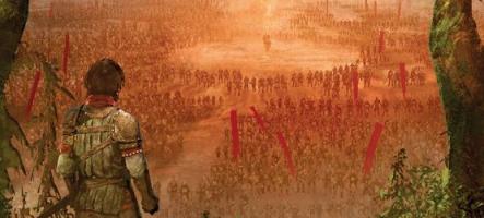Paul Beorn : Le Septième Guerrier-Mage, la critique du livre