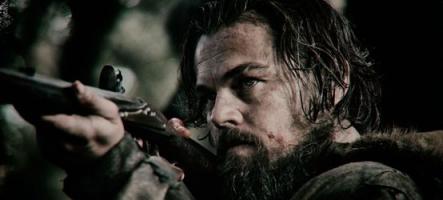 The Revenant : Un film de survie avec Leonardo di Caprio et Tom Hardy