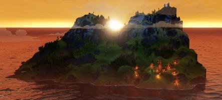 Valhalla Hills, un Settlers au pays des Vikings