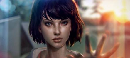 Life is Strange : Un million de jeux vendus, l'épisode 4 pour mardi