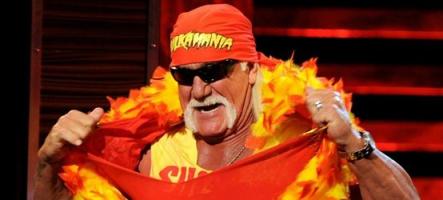 Hulk Hogan, star du catch déchue, virée de la WWE