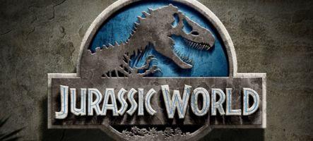Jurassic World : des copies pirates sur les serveurs français d'Universal