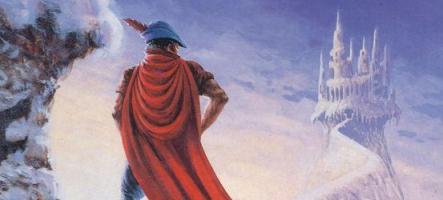 King Quest : Le premier épisode est sorti (mais y'a un souci sur PS4)
