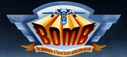 BOMB: Who let the dogfight?, envoyez-vous en l'air