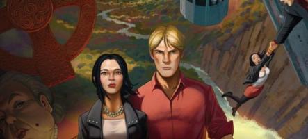 Les Chevaliers de Baphomet 5 : La Malédiction du Serpent sur PS4 et Xbox One début septembre
