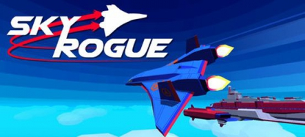 Sky Rogue : Comme un parfum d'After Burner