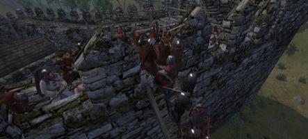 (Gamescom) Mount & Blade 2 : Bannerlord, la relève, enfin !
