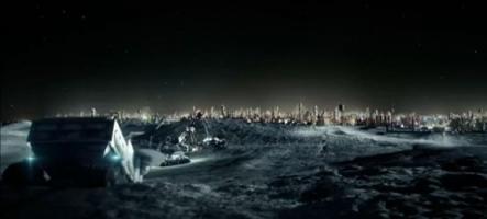 (Gamescom) Anno 2205 : objectif Lune