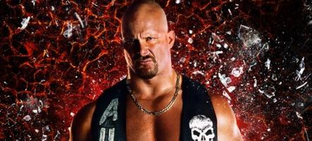(Gamescom) Pourquoi vous allez aimer WWE 2K16
