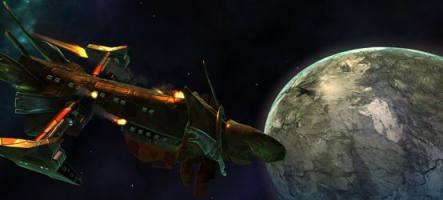 Endless Space 2 annoncé