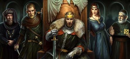 Total War Battles : KINGDOM, un code pour tester la bêta