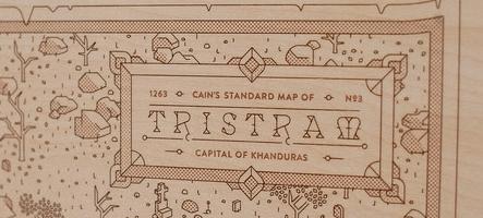 Des cartes de jeux vidéo comme vous ne les aviez peut être encore jamais vues