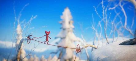 (Gamescom) Un nouveau trailer de gameplay pour Unravel