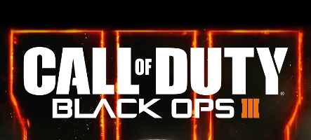 Call of Duty Black Ops 3 sur PS4 se met à l'e-Sport