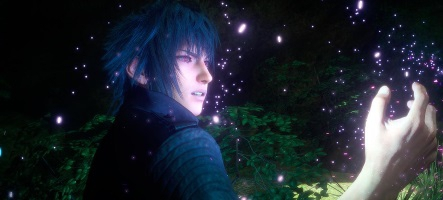 Final Fantasy XV : Quand le morbol attaque...