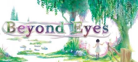 Beyond Eyes : Jouez une jeune aveugle