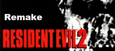 Un remake de Resident Evil 2 enfin prévu chez Capcom
