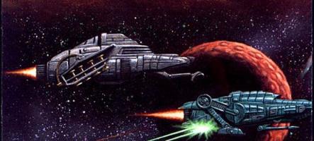 Master of Orion : Le 1er journal des développeurs