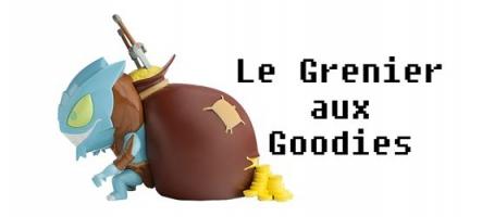 Le Grenier aux Goodies : SoulCalibur V