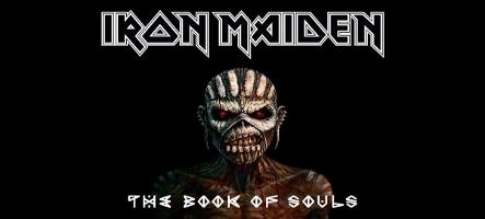 Hommage aux jeux vidéo par Iron Maiden