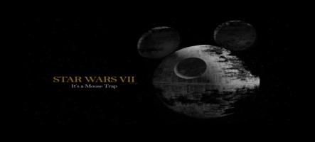 Disney fait péter les infos sur Star Wars