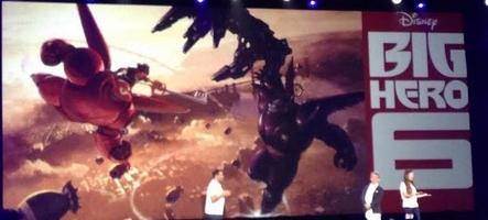 Un nouveau monde révélé pour Kingdom Hearts III