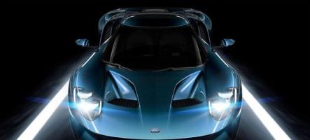 Forza Motorsport 6 pèsera lourd dans le game et dans la console